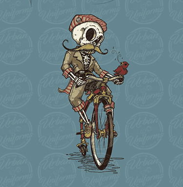 MAIN-023-Bike-World-Skeleton